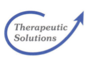 theraputic solution logo
